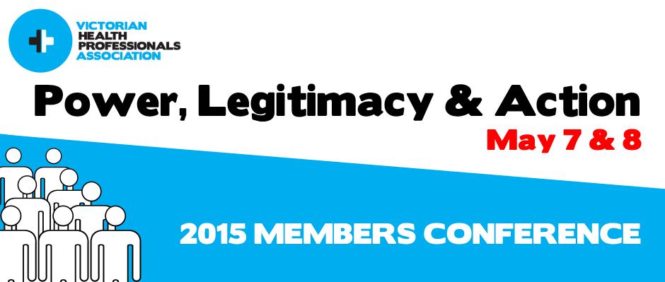 2015 Delegates Conference
